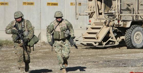ავღანეთში აფეთქების შედეგად 8 ბავშვი დაიღუპა, 6 კი დაიჭრა