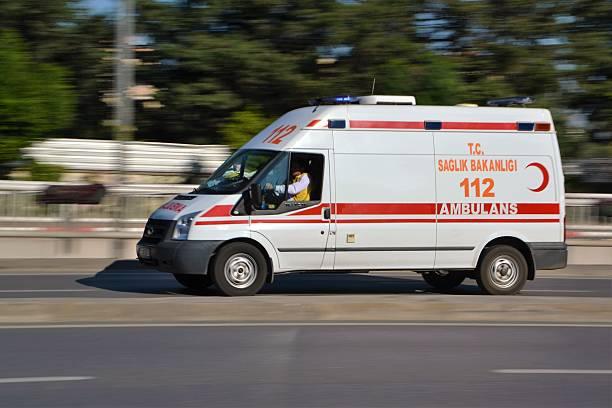 თურქეთში ავტოსაგზაო შემთხვევის შედეგად საქართველოს 11 მოქალაქე დაშავდა
