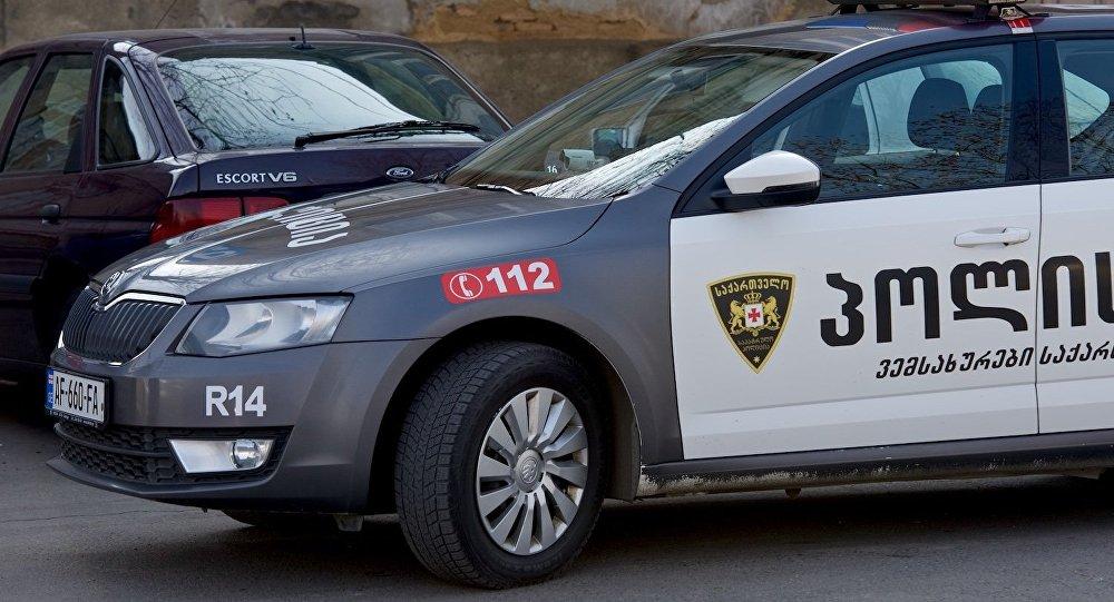 თბილისში, მიცკევიჩის ქუჩაზე მამაკაცი დაჭრეს