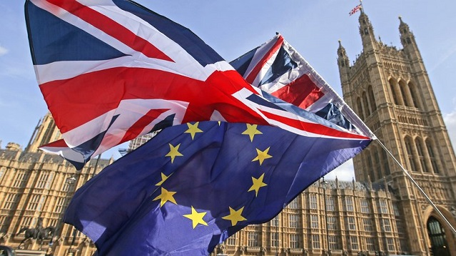 დიდ ბრიტანეთში ევროკავშირის საელჩო გაიხსნება