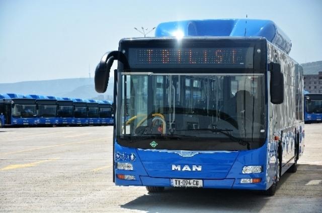 11 ოქტომბრიდან წყნეთი-კიკეთის მიმართულებით ავტობუსი იმოძრავებს