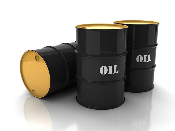 ნავთობის საშუალო ფასის პროგნოზი გაიზარდა