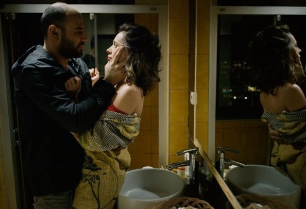 """თინათინ ყაჯრიშვილის """"ჰორიზონტი"""" აშშ-ში საუკეთესო ფილმად დაასახელეს"""