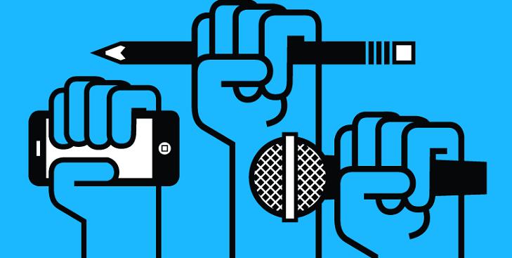 საპრეზიდენტო არჩევნებს 125 მედია ორგანიზაციის 2000-ზე მეტი ჟურნალისტი აშუქებს