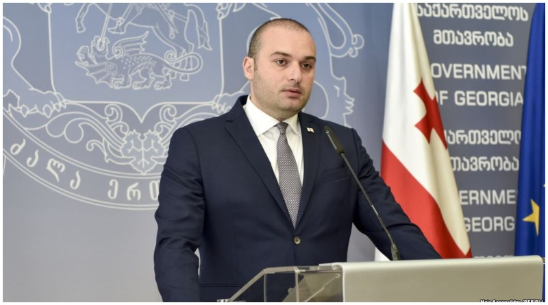 ქართული საზოგადოებისგან მივიღეთ მკაფიო გზავნილი ჩვენს შეცდომებზე - მამუკა ბახტაძე