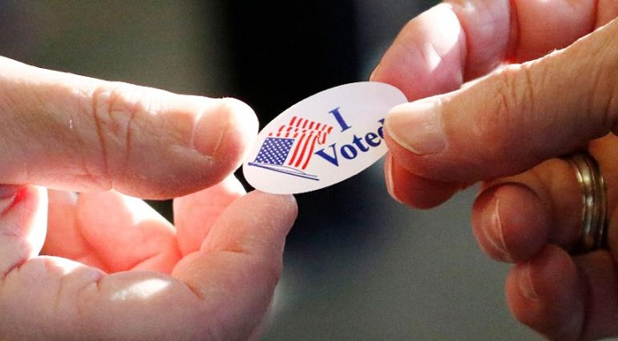 აშშ-ის შუალედური არჩევნების წინასწარი შედეგები ცნობილია