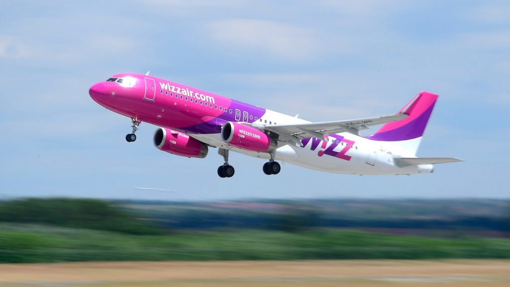 Wizz Air-ი 17 ნოემბერს პარიზიდან მომავალ მგზავრებს საფრანგეთის ქუჩებში დაგეგმილი გაფიცვის შესახებ აფრთხილებს