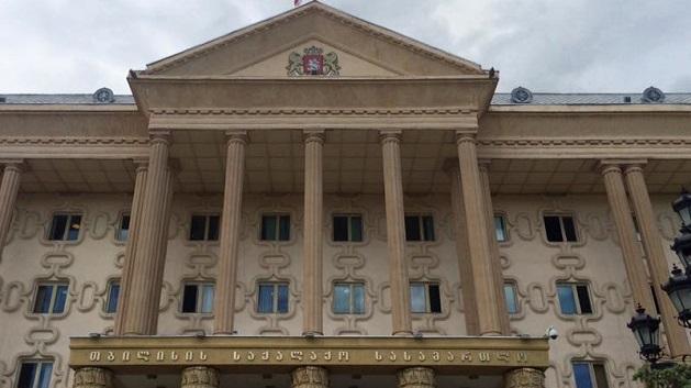 სასამართლომ ძალაში დატოვა ცესკოს გადაწყვეტილება საზღვარგარეთ კენჭისყრის პროცესის შესახებ