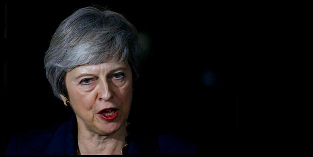 ტერეზა მეი - ბრექსიტის შეთანხმებას ალტერნატივა არ აქვს