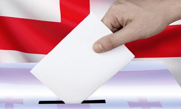 """მეორე ტური """"მრისხანედ გვიახლოვდება"""" - არჩევნები და ევროპული """"ხის რკინა"""""""