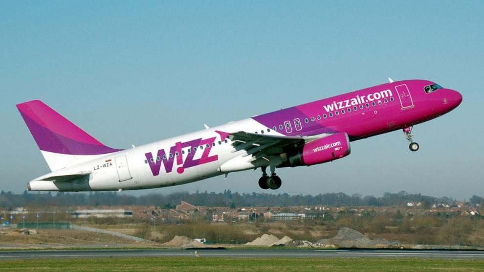 Wizz Air-ს კიევის საერთაშორისო აეროპორტში ოპერირება უჭირს