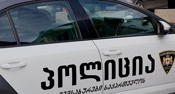ბათუმში ავტოსაგზაო შემთხვევას მოტოციკლის მძღოლი ემსხვერპლა