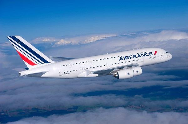 Air France საუდის არაბეთის მიმართულებით ფრენებს აჩერებს