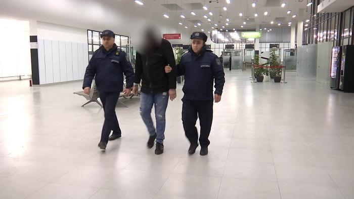 პოლიციამ სარფში ნარკოტიკული საშუალებების  საქართველოში უკანონოდ შემოტანის ფაქტზე 1 პირი დააკავა