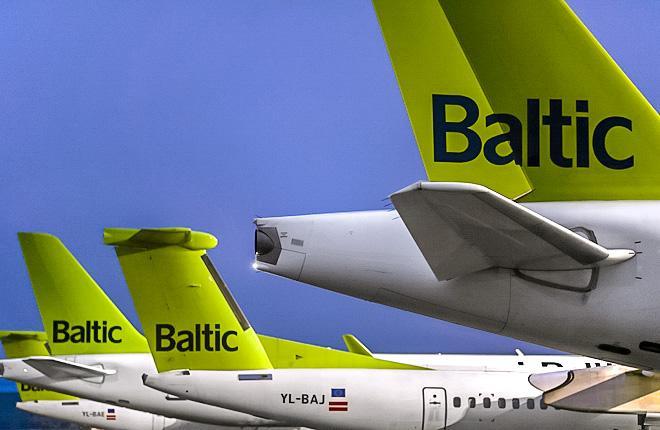 airBaltic-ი ინვესტორის მოძიებას განაგრძობს