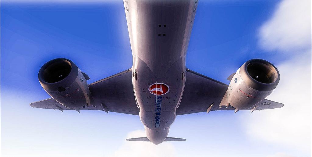 TurkishAirlines-ის ფლოტს მალე ახალი Boeing 787Dreamliner-იდაემატება