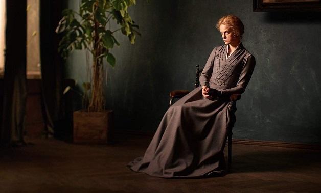 პრემიერა: ლესია უკრაინკას შესახებ ბიოგრაფიული ფილმის პირველი თიზერი | ვიდეო
