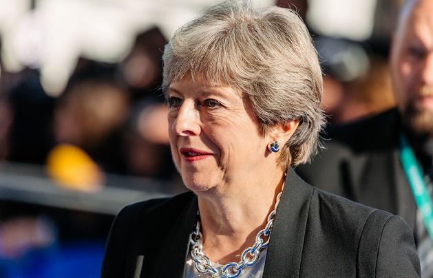 ტერეზა მეიმ ევროკავშირს ბრექსიტის სამი თვით გადავადების თხოვნით მიმართა