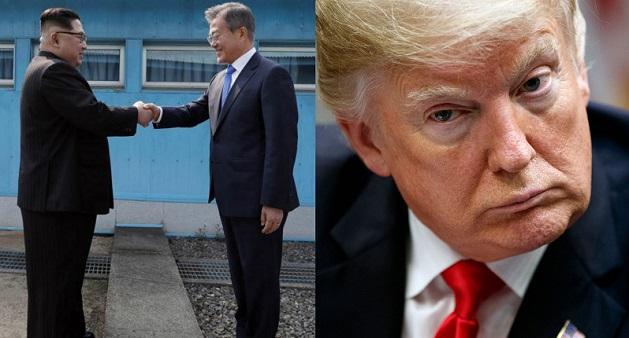 ჩრდილოეთ კორეა სამხრეთ კორეასთან ურთიერთთანამშომლობას წყვეტს