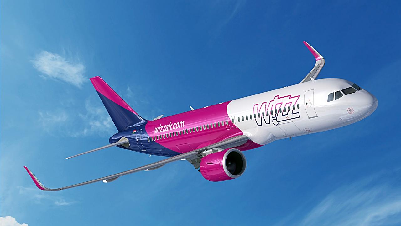 Wizz Air-ი საუკეთესო დაბალბიუჯეტიან და ბორტზე საუკეთესო მომსახურე პერსონალის მქონე ავიაკომპანიად აღიარეს