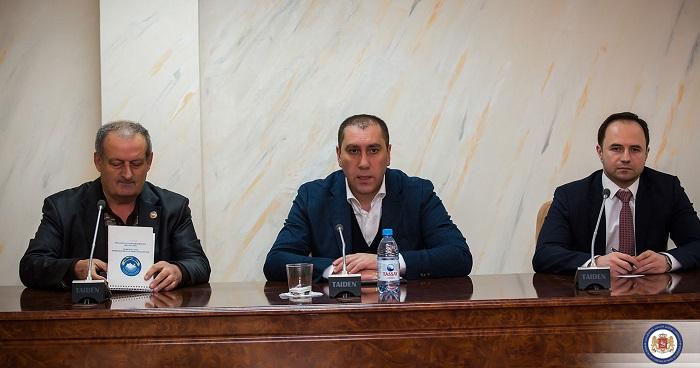 ყაზახეთის მხარე აჭარას ტურიზმის განვითარების სფეროში მიღწეული გამოცდილების გაზიარების მიზნით ეწვევა