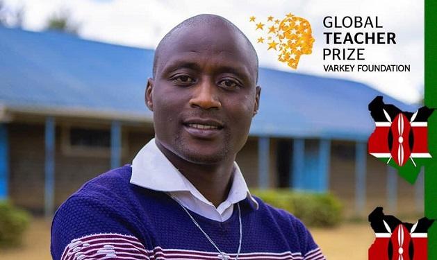 """""""მასწავლებლის გლობალური ჯილდოს"""" მფლობელი კენიელი პიტერ ტაბიჩი გახდა"""