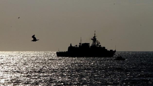 """""""ევერტსენი"""", """"სანტა მარია"""", """"ტორონტო"""" """"ილდირიმი"""" - ნატო-ს სამხედრო ხომალდები შავ ზღვაში გამოჩნდნენ"""