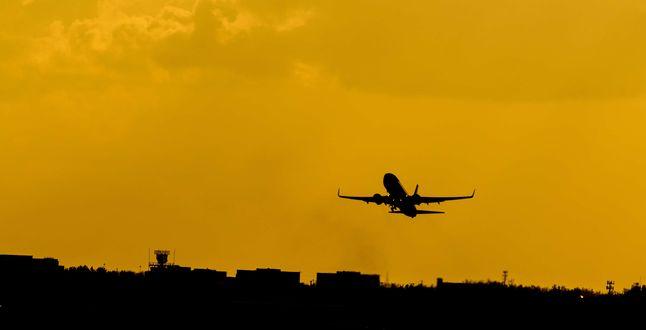 შვედეთში შიდა რეისებზე ავიაკომპანიები მხოლოდ ბიოსაწვავსგამოიყენებენ
