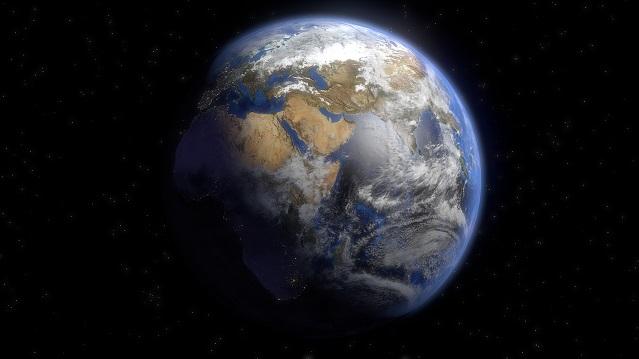 დედამიწაზე 7,7 მლრდ ადამიანი ცხოვრობს