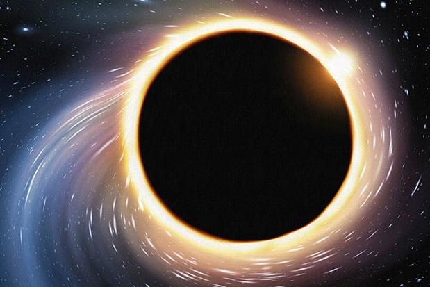 რამდენიმე წუთში ნასა შავი ხვრელის პირველ ფოტოს გაავრცელებს