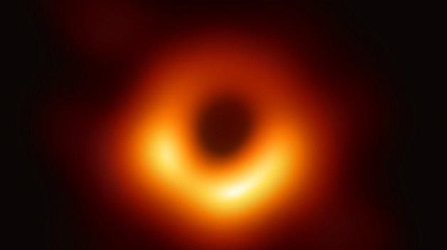 ნასამ შავი ხვრელის პირველი ნამდვილი ფოტო გაავრცელა |ფოტო