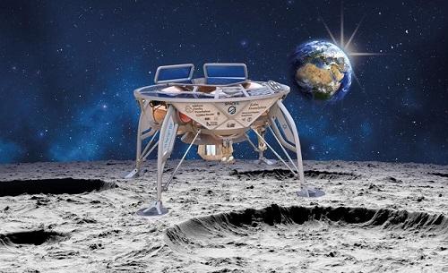 წარუმატებელი მცდელობა - ისრაელის კოსმოსური ხომალდი მთვარეზე ვერ დაჯდა | LIVE