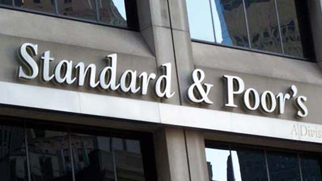 Standard&Poor's: პერსპექტივის გაუმჯობესება განპირობებულია მაღალი ეკონომიკური ზრდით