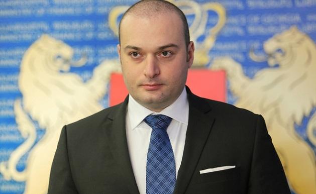 მამუკა ბახტაძე ოფიციალური ვიზიტით რუმინეთს ეწვევა