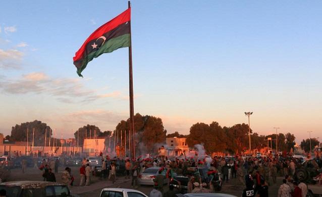 ლიბიაში საომარი მოქმედებების შედეგად მსხვერპლთა რაოდენობა 147-მდე გაიზარდა