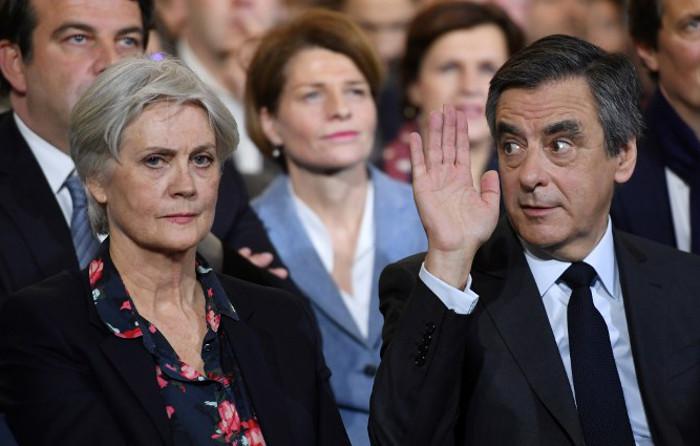 საფრანგეთის ყოფილ პრემიერ მინისტრს მეუღლის დასაქმებასა და ფულის გაფლანგვაში ედავებიან