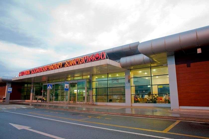 შემოდგომიდან TAVGeorgiaბათუმის საერთაშორისო აეროპორტის გაფართოების სამუშაოებს იწყებს