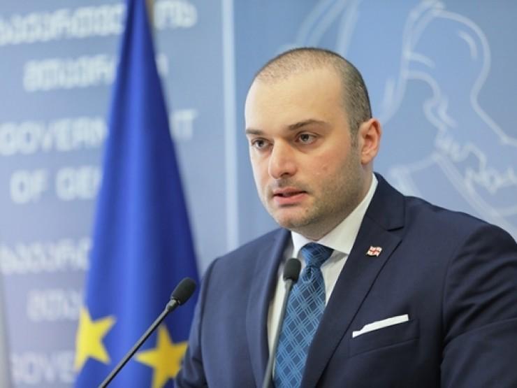 ევროკომისიიისა და ევროპა ნოსტრას მიერ ციხე-სოფელ მუცოს რეაბილიტაციის პროექტისათვის ევროპული მემკვიდრეობის პრიზის მინიჭება ძალიან დიდი გამარჯვებაა - პრემიერი