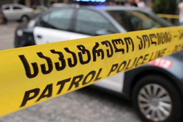 ავარია სუფსაში - გარდაცვლილია ოთხი ახალგაზრდა