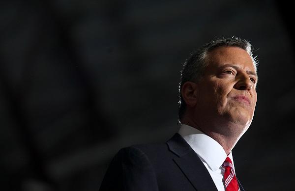 ნიუ იორკის მერი იქნება 24-ე დემოკრატი, რომელიც თეთრი სახლისთვის იბრძოლებს