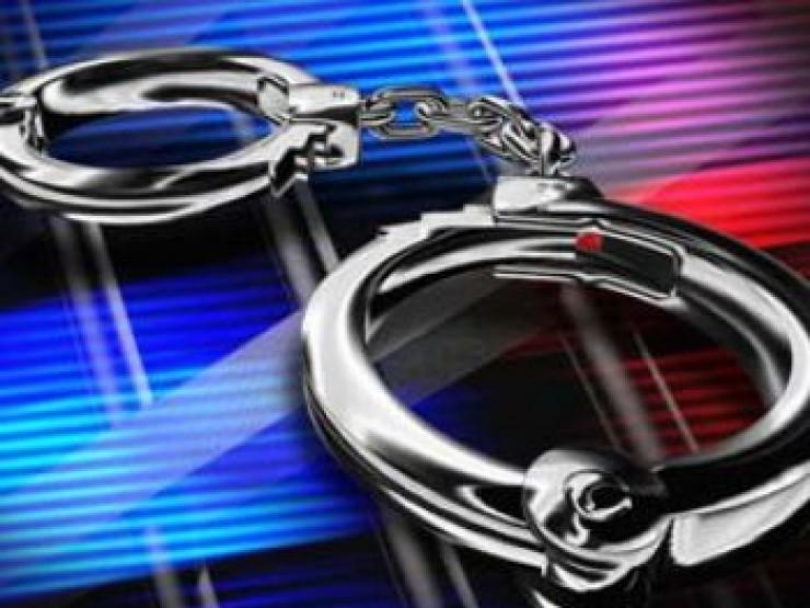 """პოლიციამ გლდანში """"ორი ნაბიჯის"""" ქურდობის და მარკეტში ხანძრის გაჩენის ფაქტზე 1 პირი დააკავა"""