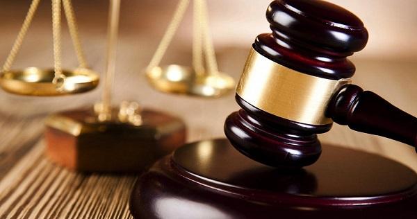 ყაჩაღობისთვის   ბრალდებულებს 8 და 4 წლით თავისუფლების აღკვეთა მიესაჯათ