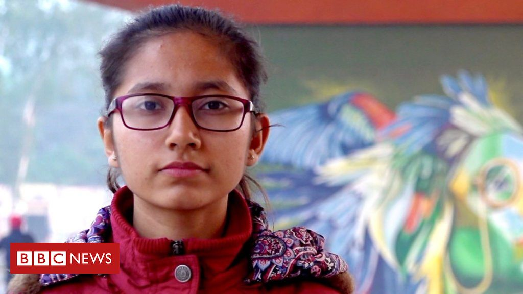 მინდა ვასწავლო და არ მსურს თეფშების რეცხვა საზღვარგარეთ - 18 წლის ინდოელი ამომრჩეველი