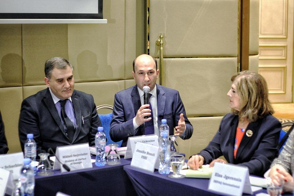 შრომითი დავების გადაწყვეტის დიზაინი ქართული ბიზნესისთვის