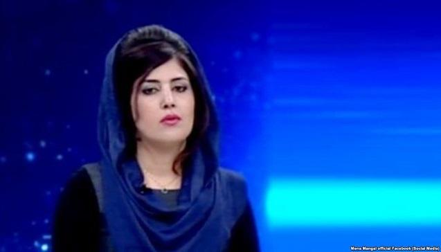 ქაბულში ცნობილი ავღანელი ჟურნალისტი მენა მანგალი მოკლეს