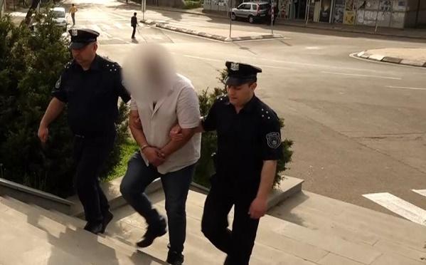 ერაყის მოქალაქე თბილისში ოჯახში ძალადობის ბრალდებით დააკავეს