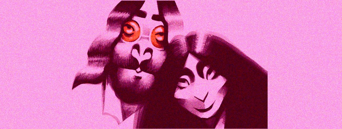 ჩვენ ორივეს, ერთი სული გვაქვს - ჯონ ლენონისა და იოკო ონოს სიყვარულის ისტორია