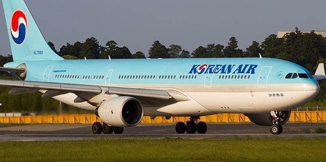 Korean Air-ი სეულიდან თბილისის მიმართულებით წელს პირველ ჩარტერულ რეისს, 30 მაისს, შეასრულებს