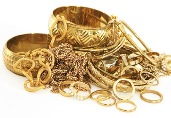 ყაზბეგსა და გუგუთში არადეკლარირებული ოქროსა და ვერცხლის ნაკეთობები გამოავლინეს