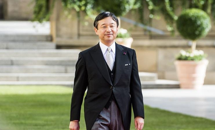 იმპერატორი ნარუჰიტუ: მე ვიქნები იაპონიის ერთიანობის სიმბოლო